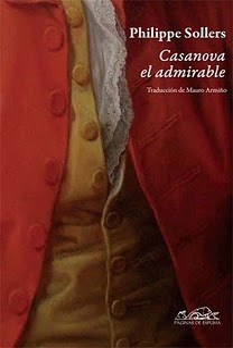 Papel Casanova El Admirable