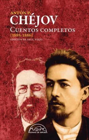 Papel CUENTOS COMPLETOS 1885-1886 VOL.II
