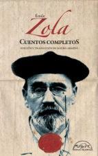 Papel CUENTOS COMPLETOS (ZOLA)