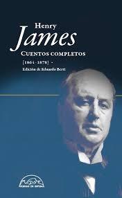 Papel CUENTOS COMPLETOS (JAMES)
