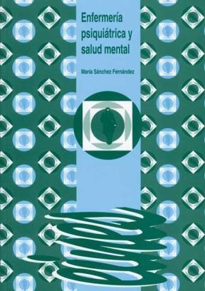 E-book Enfermería Psiquiátrica Y Salud Mental
