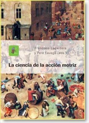 E-book La Ciencia De La Acción Motriz