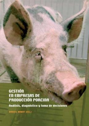 E-book Gestión De Empresas De Producción Porcina