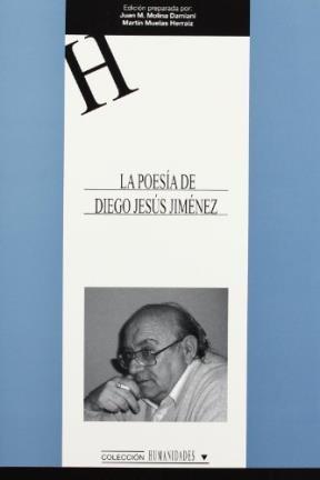Papel La poesía de Diego Jesús Jiménez