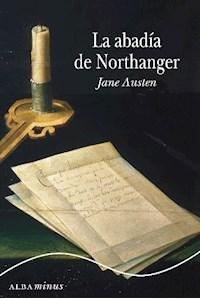 Papel Abadía De Northanger La