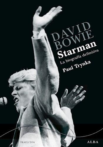 Papel David Bowie:.Starman