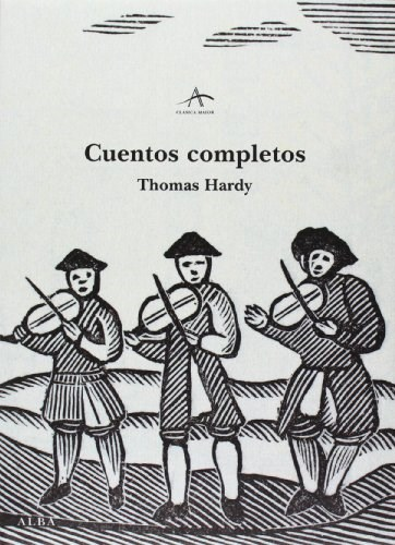 Papel CUENTOS COMPLETOS - THOMAS HARDY