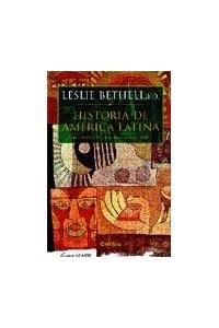 Papel Historia De America Latina - Tomo 14 -