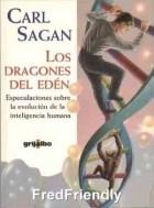 Papel Dragones Del Eden, Los