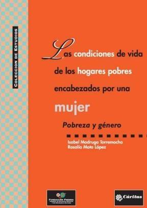 E-book Pobreza Y Genero