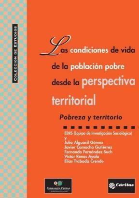E-book Pobreza Y Territorio