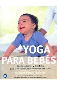 Papel Yoga Para Bebes