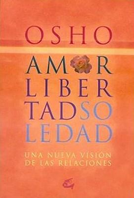 Papel Amor Libertad Y Soledad