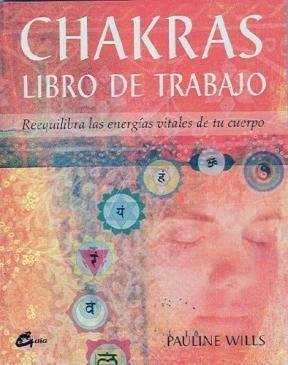 Papel Chakras Libro De Trabajo