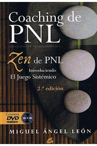 Papel Coaching De Pnl (Con Dvd)