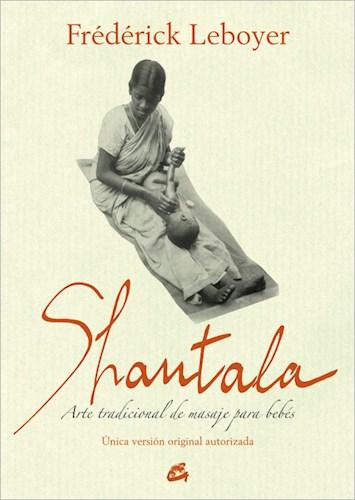 Libro Shantala