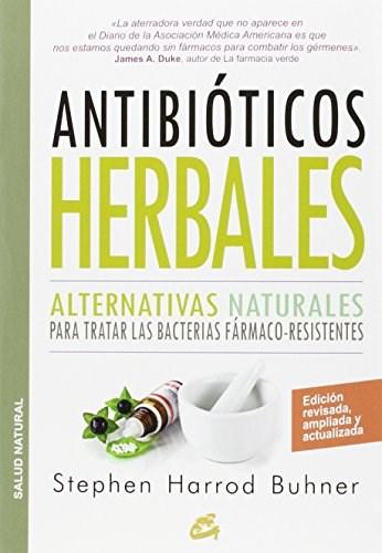 Papel ANTIBIOTICOS HERBALES