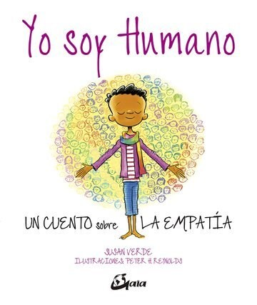 LIBRO YO SOY HUMANO