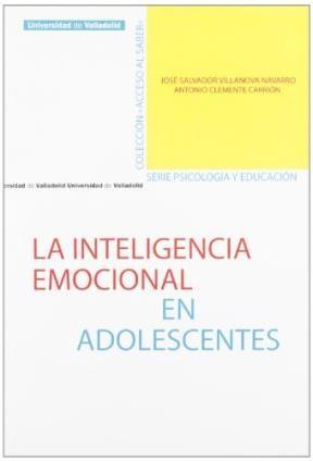 Papel LA INTELIGENCIA EMOCIONAL EN ADOLECENTES