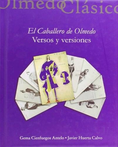 Papel EL CABALLERO DE OLMEDO VERSOS Y VERSIONESHUE
