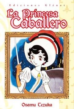 Papel La Princesa Caballero 3