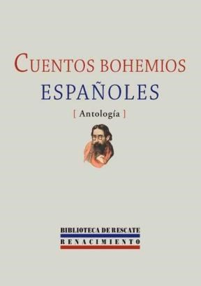 E-book Cuentos Bohemios
