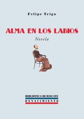 E-book Alma En Los Labios