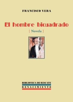 E-book El Hombre Bicuadrado
