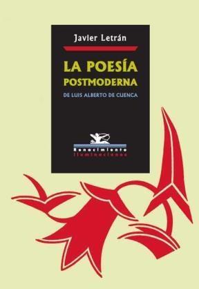 E-book La Poesía Postmoderna De Luis A. De Cuenca