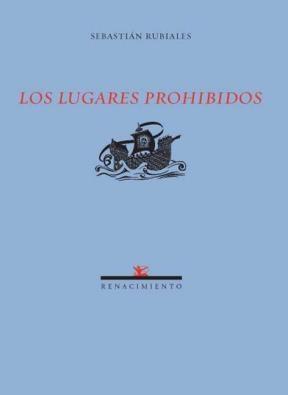 E-book Los Lugares Prohibidos