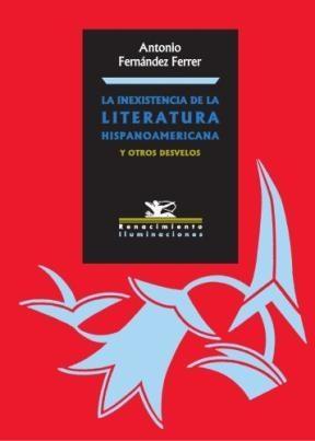 E-book La Inexistencia De La Literatura