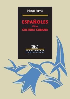 E-book Españoles En La Cultura Cubana