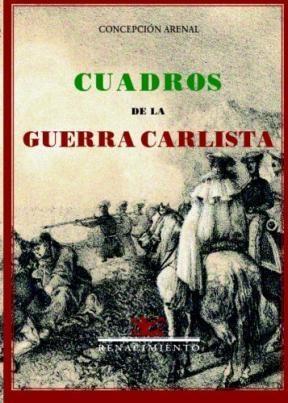 E-book Cuadros De La Guerra Carlista