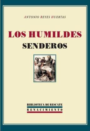 E-book Los Humildes Senderos
