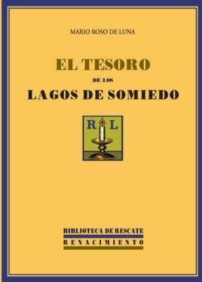 E-book El Tesoro De Los Lagos De Somiedo