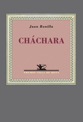 E-book Cháchara. Premio Villa De Rota 2009