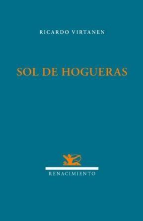 E-book Sol De Hogueras