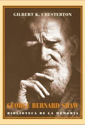 E-book George Bernard Shaw