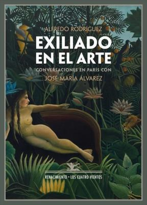 E-book Exiliado En El Arte