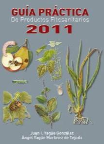 Libro Guia Practica De Productos Fitosanitarios 2011