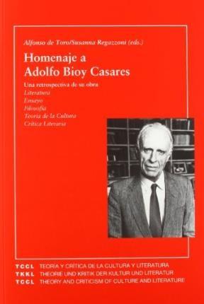 Papel Homenaje a Adolfo Bioy Casares