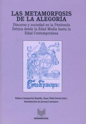 Papel Las metamorfosis de la alegoría