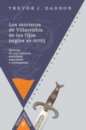Papel Los moriscos de Villarrubia de los Ojos (siglos XV-XVIII)