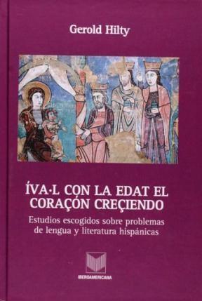Papel IVA-L CON LA EDAT EL CORACON CRECIENDO