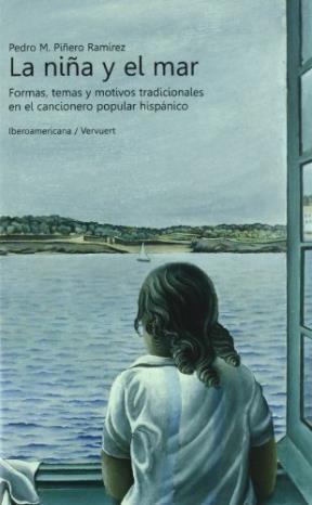 Papel La niña y el mar