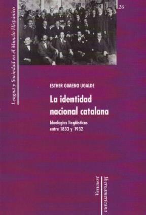 Papel La identidad nacional catalana