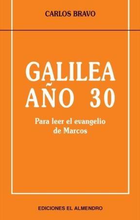 E-book Galilea Año 30