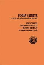 Papel PENSAR Y RESISTIR