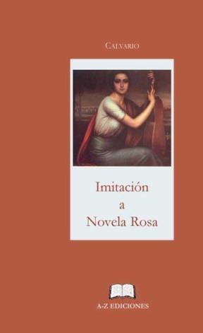 E-book Imitación A La Novela Rosa