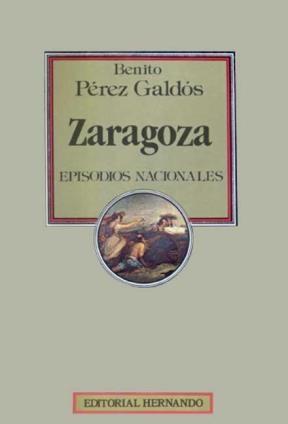 E-book Zaragoza